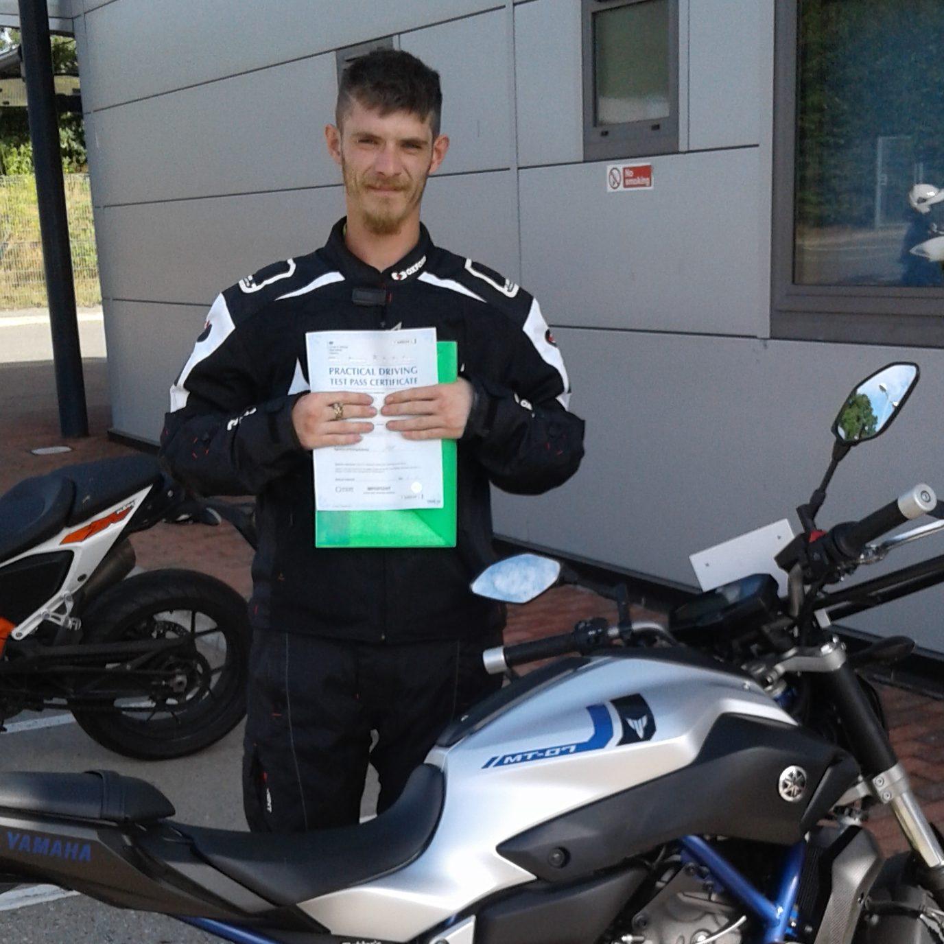 Tinklers Motorcycles Ltd